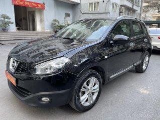Cần bán Nissan Qashqai sản xuất 2011, đăng ký 2012 giá 435tr