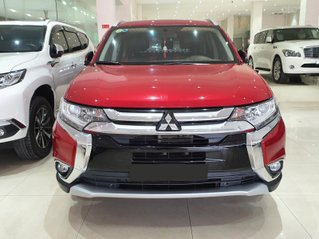 Bán xe Mitsubishi Outlander 2.0 CVT 2019