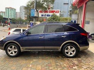 Bán Hyundai Veracruz sản xuất 2008, màu xanh lam