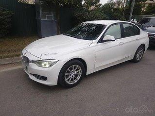 Xe BMW 3 Series đời 2012, màu trắng, xe nhập