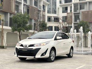 Bán Toyota Vios MT sản xuất năm 2020, giá ưu đãi