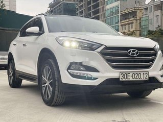 Bán Hyundai Tucson sản xuất 2015, xe nhập, xe giá thấp, động cơ ổn định