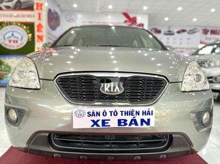 Cần bán lại xe Kia Carens sản xuất 2011, xe chính chủ