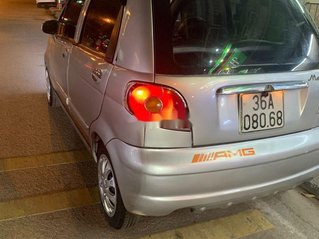 Bán xe Daewoo Matiz năm sản xuất 2007, xe giá thấp