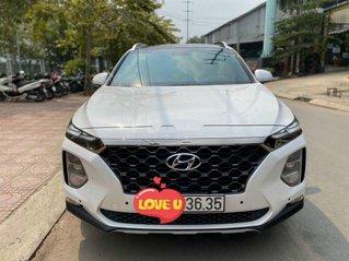 Bán Hyundai Santa Fe năm sản xuất 2020 còn mới