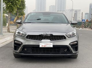 Xe Kia Cerato Luxury 1.6AT sản xuất năm 2019