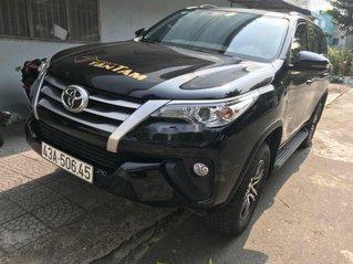 Bán Toyota Fortuner sản xuất 2019, xe chính chủ, giá mềm