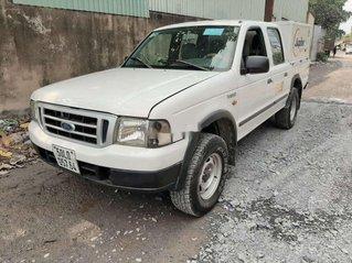 Xe Ford Ranger năm sản xuất 2004, giá chỉ 145 triệu