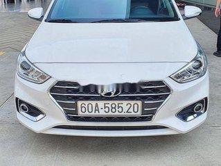 Bán Hyundai Accent 1.4 MT năm 2019, nhập khẩu nguyên chiếc, giá tốt