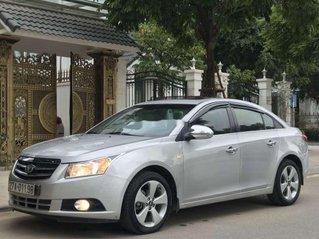 Cần bán Daewoo Lacetti CDX sản xuất năm 2015, xe nhập