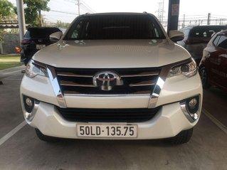 Cần bán lại xe Toyota Fortuner sản xuất 2019