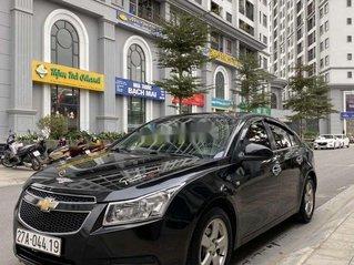Cần bán gấp Chevrolet Cruze sản xuất năm 2011, nhập khẩu nguyên chiếc còn mới