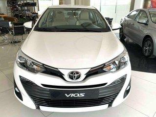 Xe Toyota Vios năm sản xuất 2018, giá thấp