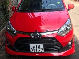 Cần bán Toyota Wigo sản xuất năm 2019, nhập khẩu