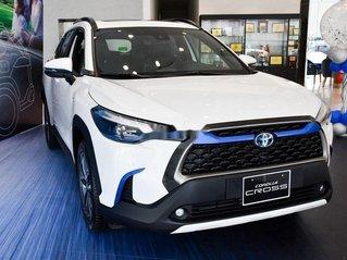 Bán Toyota Corolla Cross sản xuất năm 2021, xe nhập
