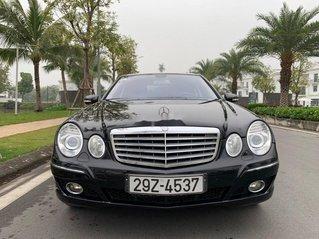 Cần bán lại xe Mercedes E280 sản xuất năm 2006, xe nhập