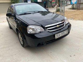 Cần bán xe Daewoo Lacetti sản xuất năm 2011 xe gia đình