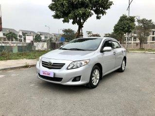 Bán xe Toyota Corolla XLI, số tự động, nhập khẩu, 1 chủ từ đầu