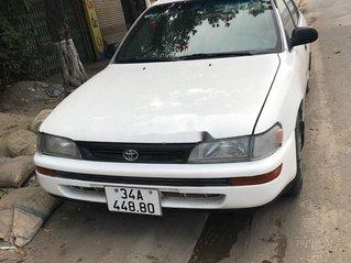 Cần bán lại xe Toyota Corolla năm 1994, giá 78tr