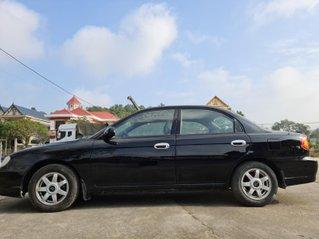 Cần bán lại xe Kia Spectra đăng ký 2004 còn mới giá chỉ 105 triệu đồng
