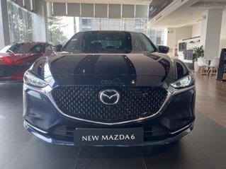 [ Hot ] New Mazda 6, xe mới 2020, - hỗ trợ tất cả ngân hàng làm hồ sơ nhanh chóng