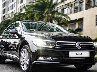 Khuyến mãi tháng 3/2021 tặng 120% phí trước bạ Passat 1.8 Turbo nhập khẩu Đức 2020, đủ màu, giao ngay