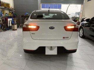 Cần bán Kia Rio nhập khẩu đăng kí 2017