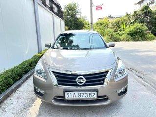 Bán Nisan Teana 2.5SL sản xuất 2014 nhập Mỹ, xe đẹp chạy đúng 45.000km bao kiểm tra hãng