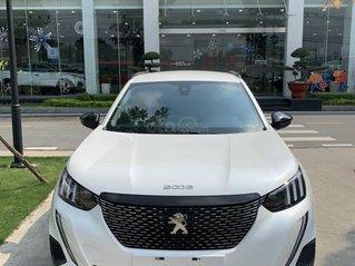 Chương trình khuyến mãi siêu hot cùng ô tô Peugeot 2008 sản xuất 2020