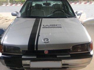 Bán ô tô Mazda 323 năm sản xuất 1994, màu trắng
