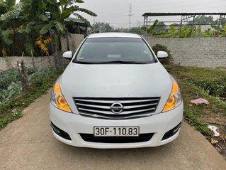 Cần bán Nissan Teana sản xuất năm 2010, nhập khẩu, 405 triệu