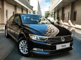 Sedan hạng D nhập Đức 100% - Passat Bluemotion 1.8 Turbo giảm 177tr trừ trực tiếp vào hóa đơn + gói phụ kiện cao cấp