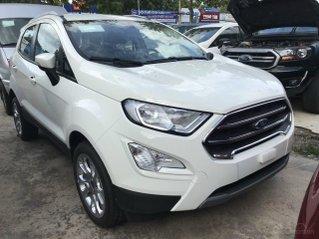 Sở hữu ngay new Ford Ecosport 2021 với nhiều ưu đãi