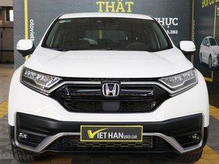 Honda CRV G 1.5 2020, xe lướt, bao chất, trả góp nhanh