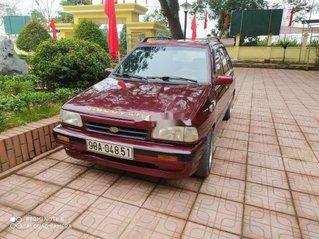 Cần bán lại xe Kia CD5 sản xuất 2000, màu đỏ chính chủ