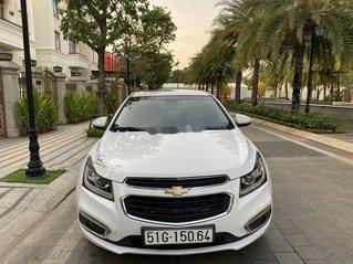 Bán ô tô Chevrolet Cruze năm 2018, giá cạnh tranh