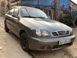 Bán Daewoo Lanos 2002, màu xám, xe nhập chính chủ, giá chỉ 67 triệu