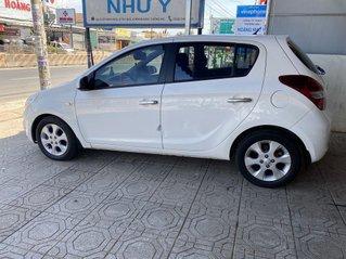 Cần bán gấp Hyundai i20 sản xuất năm 2010, xe nhập, giá chỉ 275 triệu