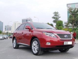 Cần bán xe Lexus RX450h năm sản xuất 2010