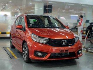 Honda Brio 2021 giao ngay - giá tốt nhất thị trường - liên hệ Honda Ôtô Hải Phòng nhận báo giá đặc biệt