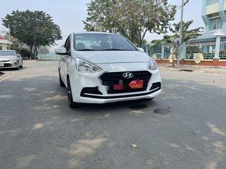 Bán Hyundai Grand i10 sản xuất năm 2017, nhập khẩu nguyên chiếc giá cạnh tranh