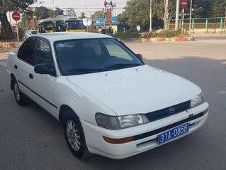Bán ô tô Toyota Corolla sản xuất năm 1994, xe nhập