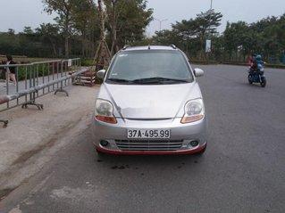 Cần bán lại xe Daewoo Matiz sản xuất 2009, nhập khẩu, giá 87tr