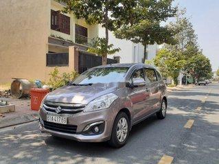 Bán Suzuki Ertiga sản xuất 2017, xe chính chủ