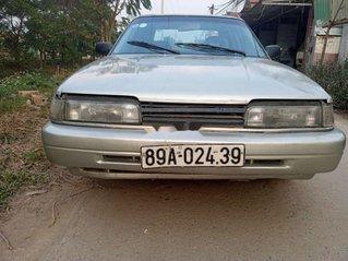 Bán Mazda 626 năm 1995, màu bạc, nhập khẩu nguyên chiếc, giá chỉ 38 triệu