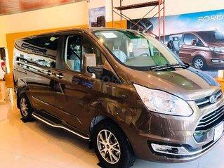Bán Ford Tourneo Titanium 2.0 AT sản xuất năm 2020, màu xám