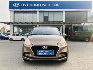 Hyundai I10 1.2AT Sedan bản full 2019 biển thành phố