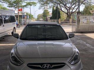 Hyundai Accent 2014 1.4MT, số sàn, đi 70.000km