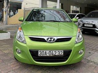 Bán Hyundai Grand i10 năm sản xuất 2012