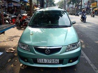 Cần bán xe Mazda Premacy sản xuất 2006, nhập khẩu, giá 235tr